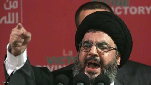قادة حزب الله الذين طالتهم العقوبات .. ونشاطاتهم الإرهابية