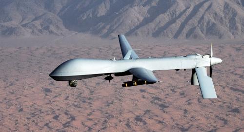 واشنطن تعلن شن 17 غارة ضد القاعدة في اليمن خلال 3 أشهر