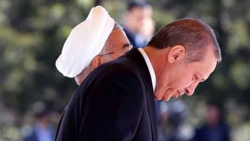 فضيحة جديدة لتركيا.. منتجات إسرائيلية لإيران