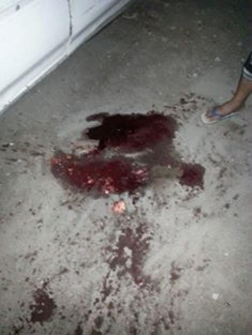 عدن : غموض يكتنف واقعة مقتل طفل عثر عليه مقتولا ذبحا بسكين