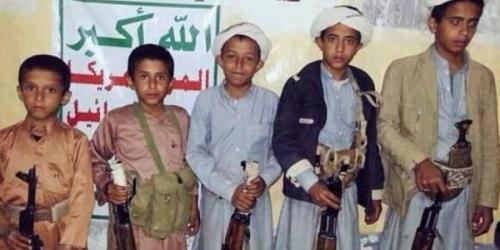 التعليم في مناطق الحوثي.. تمجيد وتشييع وتسليح