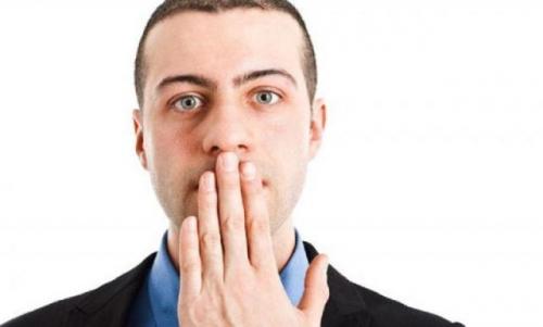 كييف تتغلب على رائحة الفم في نهار رمضان؟