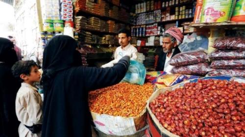 نهب الميليشيا يرفع أسعار السلع في صنعاء بشكل جنوني
