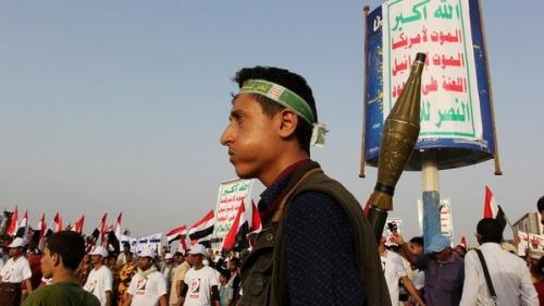 الكشف عن مخطط حوثي لنهب المساعدات الإنسانية