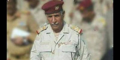 السعيدي يعزي في وفاة فقيد الوطن اللواء أحمد الحدي