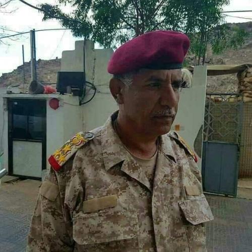 دعوات لإستقبال جثمان فقيد الوطن أبو محمد الحدي