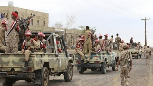 الجيش اليمني يسيطر على العطفين بمديرية كتاف بصعدة