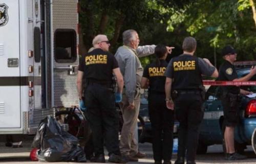 تلميذ يقتل 10 من زملائه في مدرسة بولاية تكساس