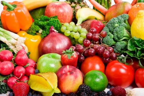الفاكهة ضرورية في وجبة السحور