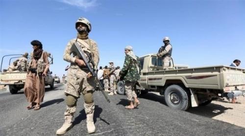 10 مواقع إستراتيجية حررها الجيش الوطني والمقاومة في ثلاث محافظات خلال الـ24 ساعة الماضية