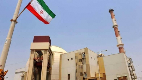 """أوروبا """"تطمئن"""" بعد تهديدات إيرانية باستئناف تخصيب اليورانيوم"""
