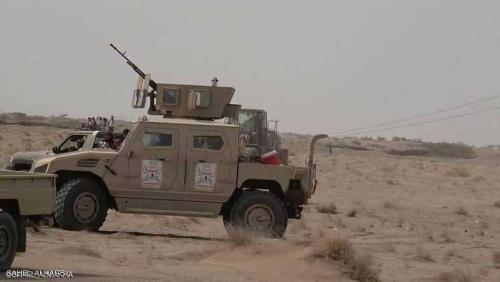 """""""نزيف حاد"""" للحوثيين.. وفرار جماعي بجبهات الساحل الغربي"""
