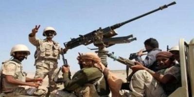 صعدة: قوات الجيش تمشط مواقع سيطرت عليها في مديرية كتاف