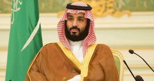 """أول تصريح لـ""""ابن سلمان"""" بعد أنباء إصابته بإطلاق نار في """"حادثة الخزامي"""""""