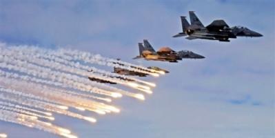 مقتل خبراء صواريخ والتحالف يدمر منصات إطلاق شمال صعدة