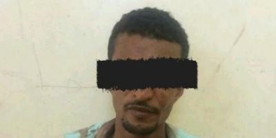 عدن: قسم شرطة القاهرة يضبط لص ويعيد سيارة مسروقة لمالكها
