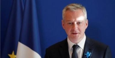 فرنسا: العقوبات الأمريكية ضد طهران لن تطول الشركات الأوروبية