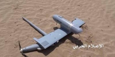 الحوثيون يزعمون إسقاط طائرة تابعة لقوات التحالف