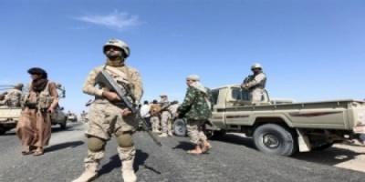 قوات الجيش تواصل التقدم بصعدة وتعلن أسر قيادات حوثية برتب عالية