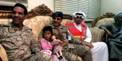 جميلة تكشف «وحشية الدروع الحوثية» في اليمن
