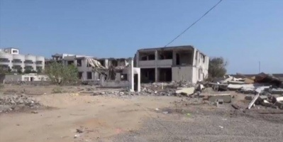 أدباء وكتاب اليمن يتسنجدون بالأمم المتحدة و«اليونيسكو» لحماية مقرهم بالعاصمة عدن
