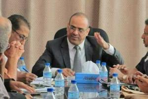 تعز اشتباكات واغتيالات وفوضى والأهالي يطالبون وزير الداخلية الميسري بوضع حد للانفلات الأمني