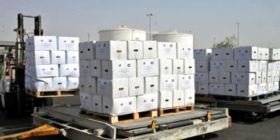 «خليفة الإنسانية» تقدم 10 آلاف سلة رمضانية لسكان سقطرى