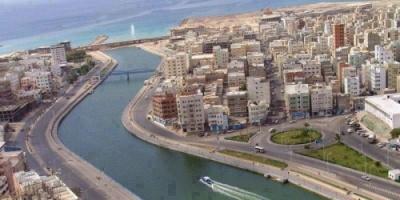 لجنة الطوارى  بحضرموت توجه  إعلانا تحذيريا هاما  لسكان المحافظة