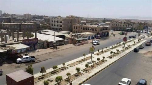 قتلى وجرحى من المدنيين في قصف صاروخي للحوثيين على مأرب