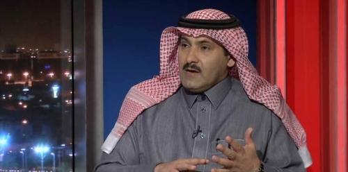 آل جابر يكشف أن علي محسن الأحمر تمكن من مغادرة اليمن على أنه زوجة السفير السعودي