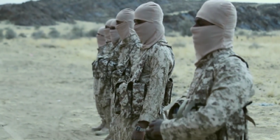 """داعش من جبهات البيضاء نحن هنا """""""