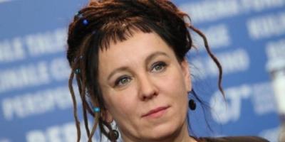 البولندية توكارتشوك تفوز بجائزة «بوكر» لعام 2018