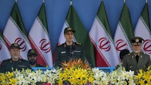 إيران: لن نطلب إذنا من أحد لتطوير أسلحتنا