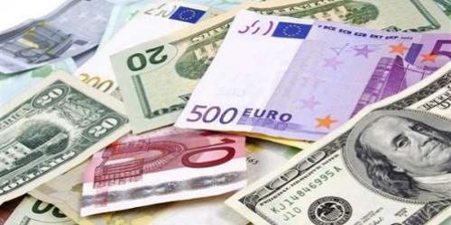 أسعار صرف الريال اليمني مقابل العملات العربية والأجنبية اليوم الأربعاء