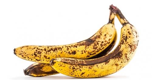 """هذه الدراسة ستفاجئك عن """"سواد الموز""""!"""