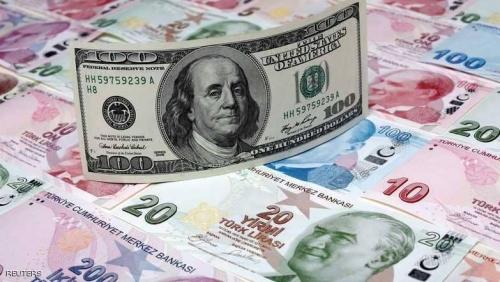 زلزال الليرة يصل قبرص التركية.. واقتصاد أنقرة بمهب الريح