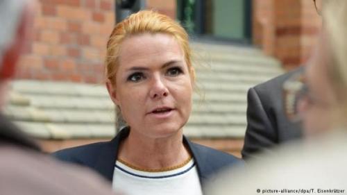 وزيرة دنماركية تقترح إجازة لمدة شهر للصائمين!