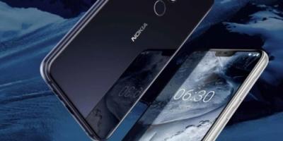 مبيعات هاتف نوكيا اكس 6 تنفذ في 10 ثواني بالصين
