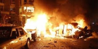 ليبيا.. قتلى وجرحى بانفجار سيارة مفخخة وسط بنغازي