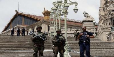 فرنسا تتهم 3 أشخاص بالتجسس لحساب دولة أجنبية