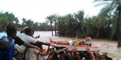 ارتفاع عدد المفقودين في سقطرى  إلى 40 شخصا