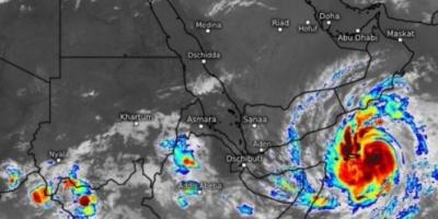 ما الذي يعنيه تحوّل الإعصار مكونو إلى الدرجة الثالثة؟