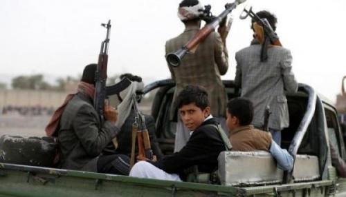 مليشيا الحوثي تختطف اثنين من عقال الحارات بذمار وتقتادهما إلى جهات مجهولة