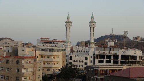 مواقيت الصلاة حسب التوقيت المحلي لمدينة عدن وضواحيها اليوم السبت 10 رمضان