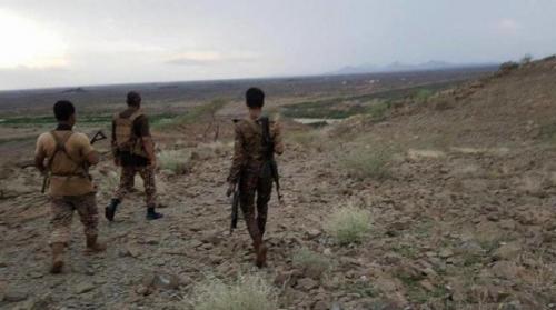 الجيش اليمني يُحرر منطقة جديدة في تعز من قبضة الانقلابيين