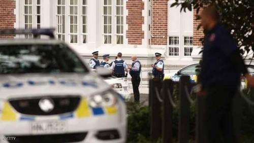 """دبلوماسي نيوزيلندي """"يتلصلص"""" على حمامات النساء بالسفارة"""