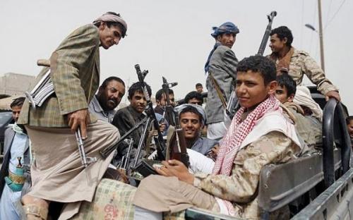 مليشيا الحوثي تتهم مشرفيها في صنعاء بالخيانة وتستبدلهم بآخرين من صعدة