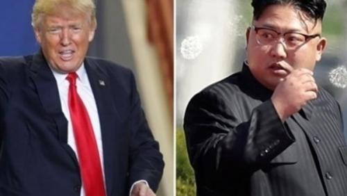 ترامب يحدد موعد لقائه برئيس كوريا الشمالية.. والبيت الأبيض يعلن المكان