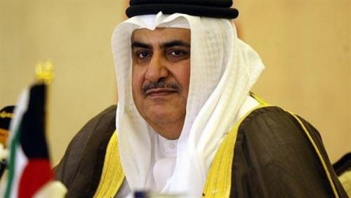 """وزير الخارجية البحريني: لا توجد """"بارقة أمل"""" لحل الأزمة مع قطر"""