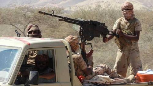 تقدم بجبهة الساحل الغربي.. وخسائر فادحة للحوثيين